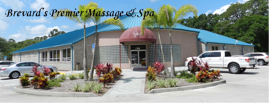 Space Coast Massage and Spa